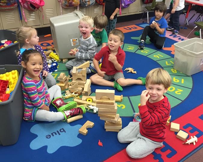 preschool-building