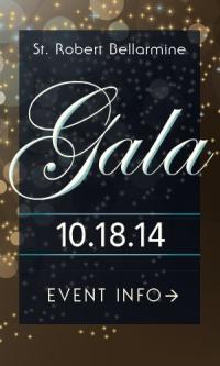 Harvest Gala 2012