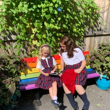 learning garden4