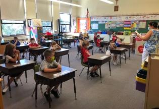 KindergartenSM