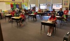Second gradeSM