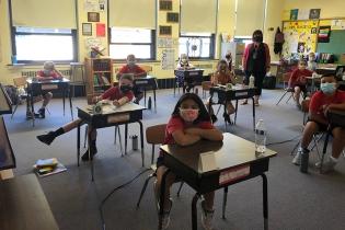 Third gradeSM