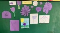 3rd_Lenten Flowers