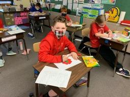 3rd grade poppy 1-