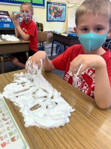 first grade whip cream1