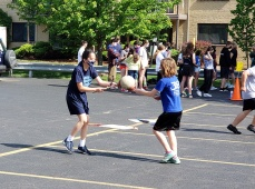 Field Day - 6th Grade 07