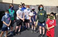 Field Day - 6th Grade 10